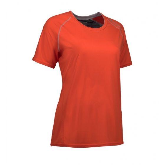 T-shirt funkcyjny damski