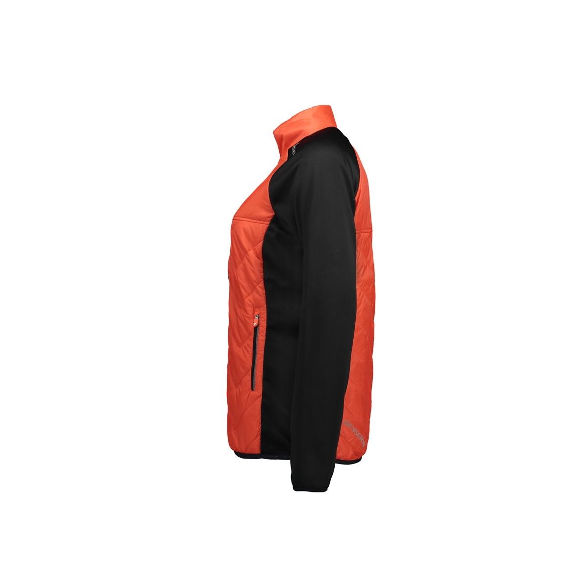 fd3cd226 ... Woman Windshell Jacket GEYSER ...