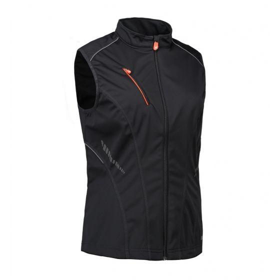 Running Vest Softshell Woman - 1