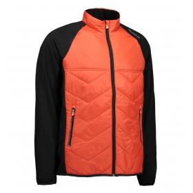Man Cool Down Jacket GEYSER