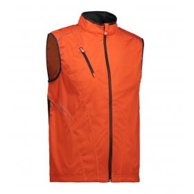 Running Vest Softshell Man