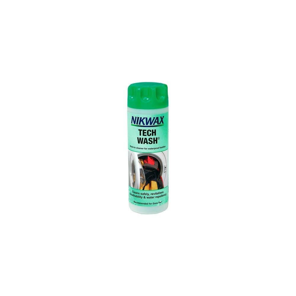 Nikwax Tech Wash® 300ml (czyszczenie)