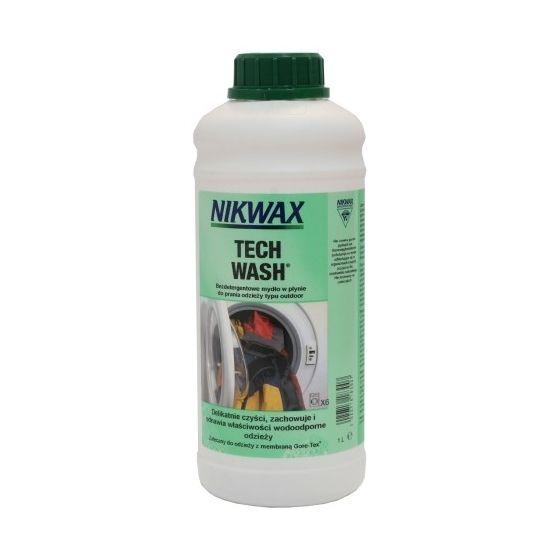 Nikwax Tech Wash® 1L (czyszczenie)
