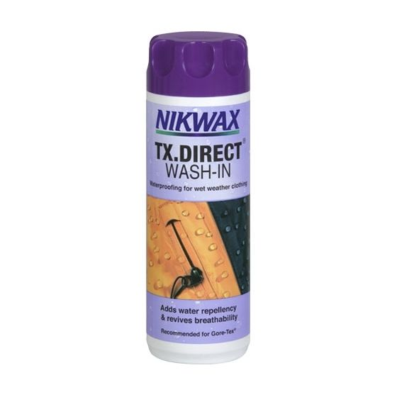 Nikwax TX.Direct® Wash-In 300ml (impregnacja)