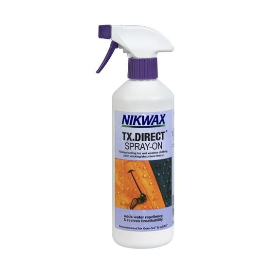 Nikwax TX.Direct® Spray-On 300ml (impregnacja)