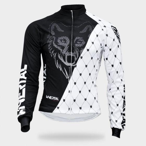 "Cycling long sleeve jersey ""WINTERTAL Race Team 2018"" *PRE-ORDER*"