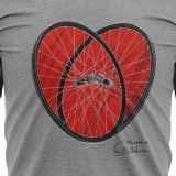 "T-shirt ""AMORE"""