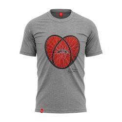 "T-shirt ""AMORE"" Man"