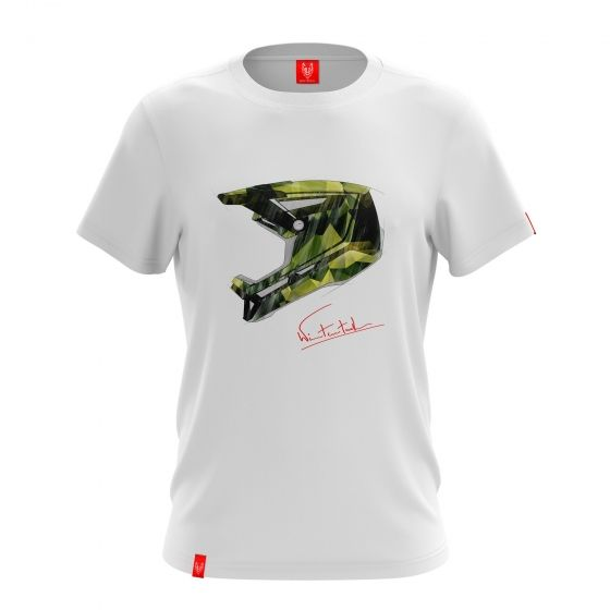 """Koszulka dla rowerzysty """"CAMO"""" Męska"""