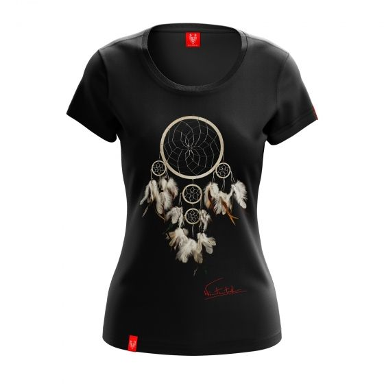 "T-shirt ""Dream"" Women"