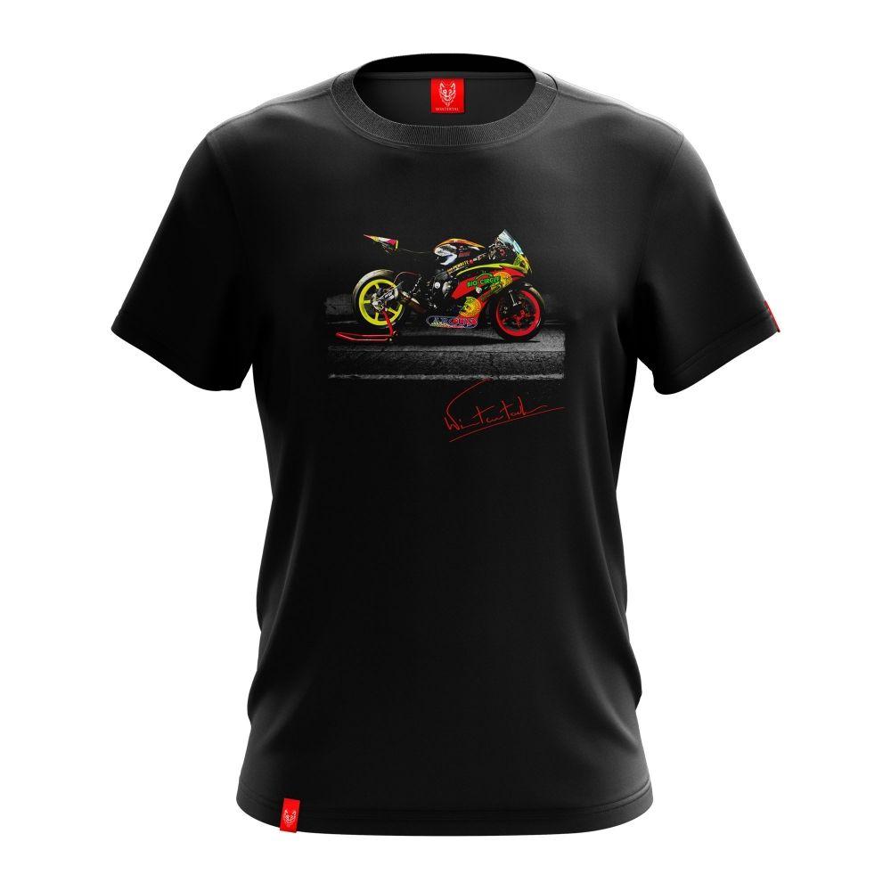 "Koszulka dla motocyklisty ""151"" Męska"