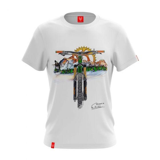 "T-shirt ""DESIRE"" Man"