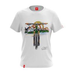 """Koszulka """"ENDURO"""" Męska"""