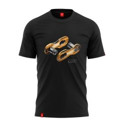 "Bike t-shirt ""LINK "" Men"
