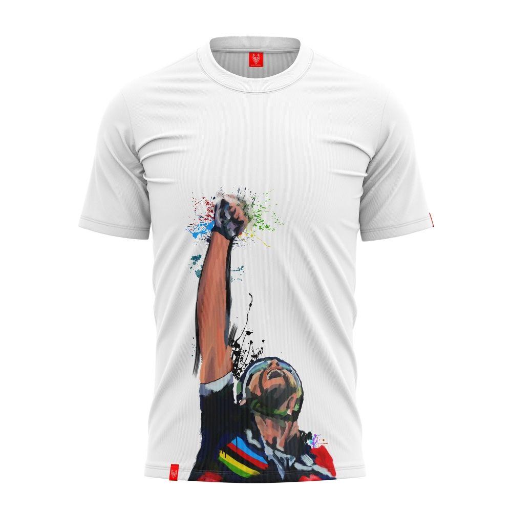 "T-shirt ""WINNER"""