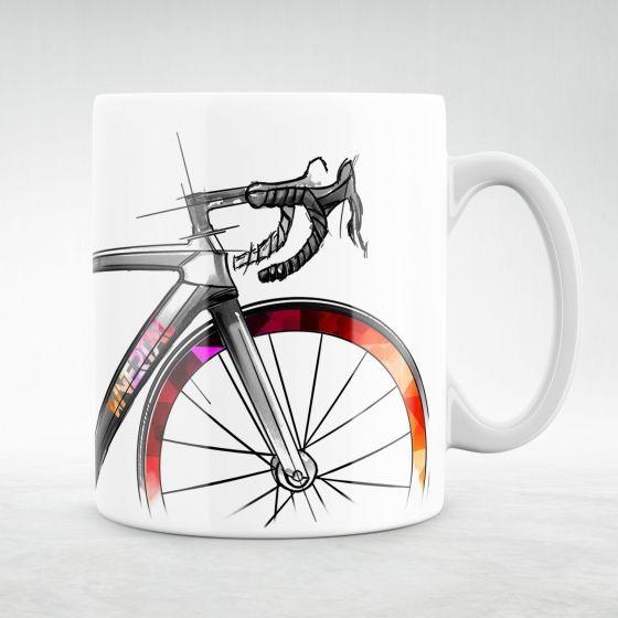 "Mugs ""DESIRE"""