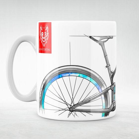 "Mug ""PASSION"" 0,3l - 1"