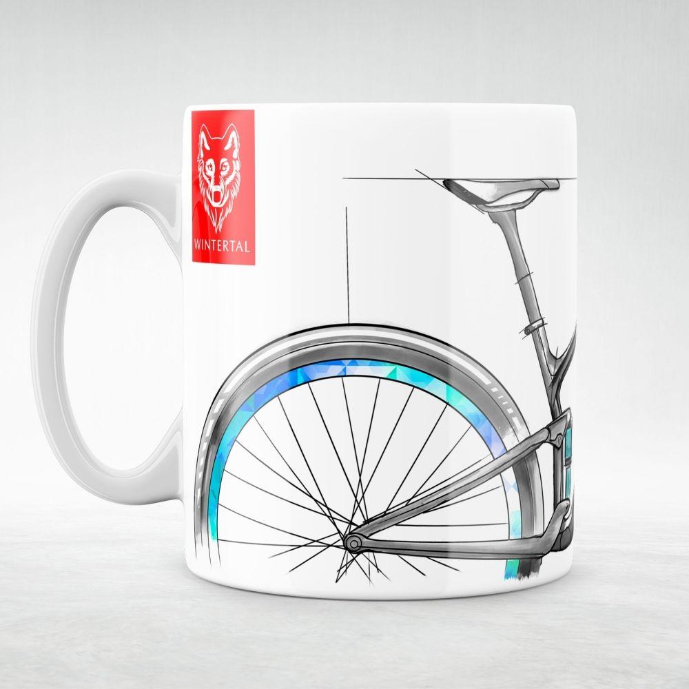 "Mugs ""PASSION"""