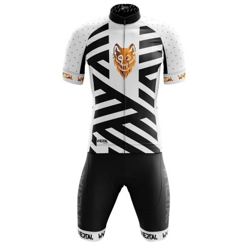 "Cycling set 2 parts ""WINTERTAL Race Team 2019"""