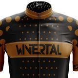 "Cycling jersey man ""COFFEE"""