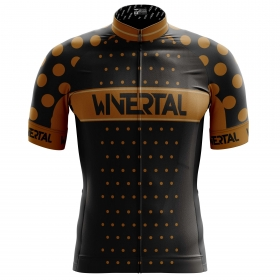 "Cycling jersey man ""COFFEE"""