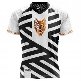 """Spersonalizowany jersey """"WRT 2019"""" krótki rękaw"""