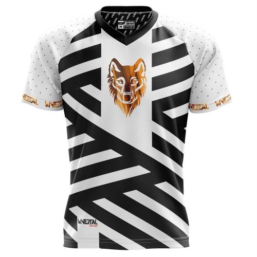 "Customized jersey ""WRT 2019"" short sleeve"