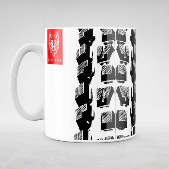 "Mug ""MINION"" 0,3l - 1"