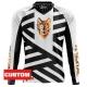 "Customized jersey ""WRT 2019"" long sleeve"