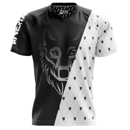 "Customized jersey ""WRT 2018"" short sleeve"