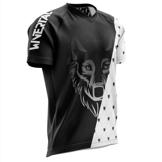 """Jersey """"WRT 2018"""" short sleeve - 1"""