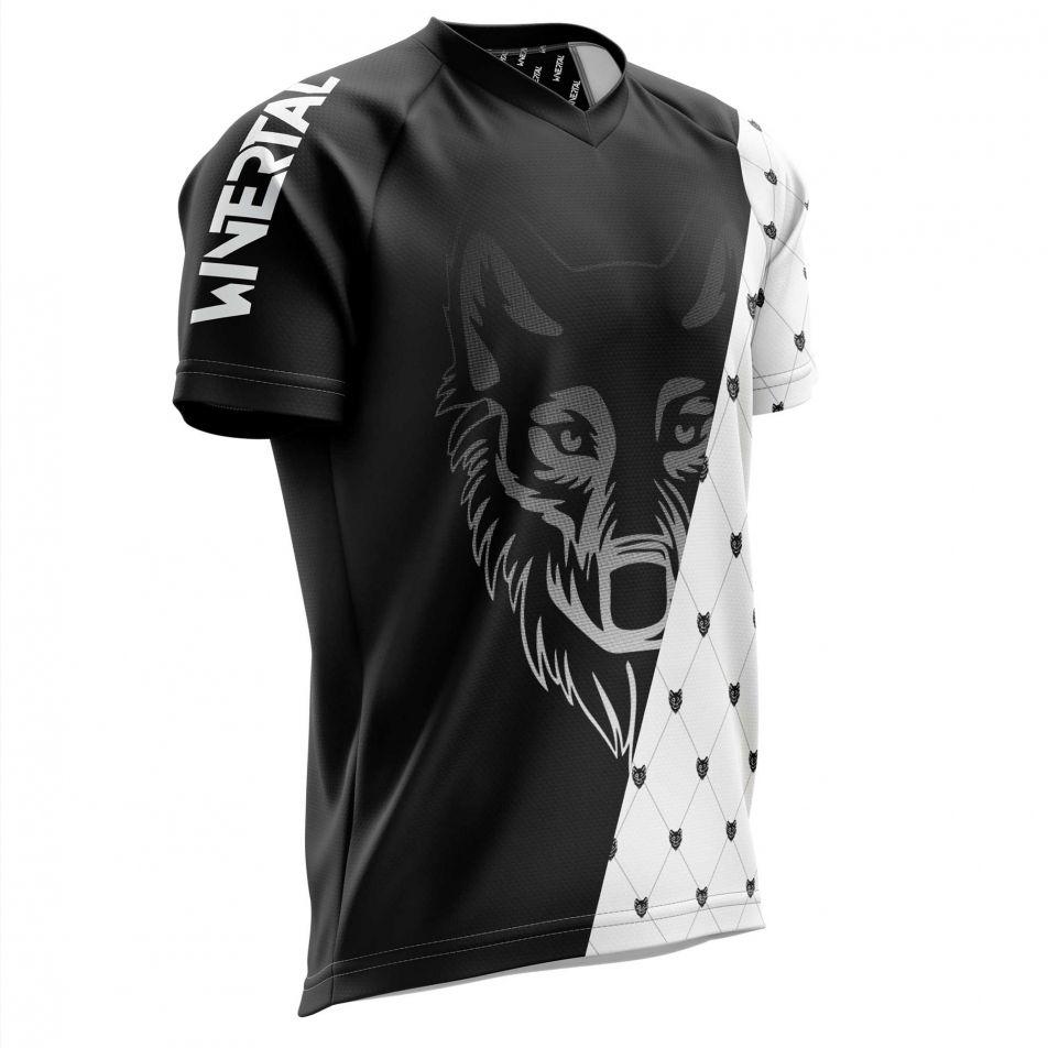 """Jersey """"WRT 2018"""" short sleeve"""