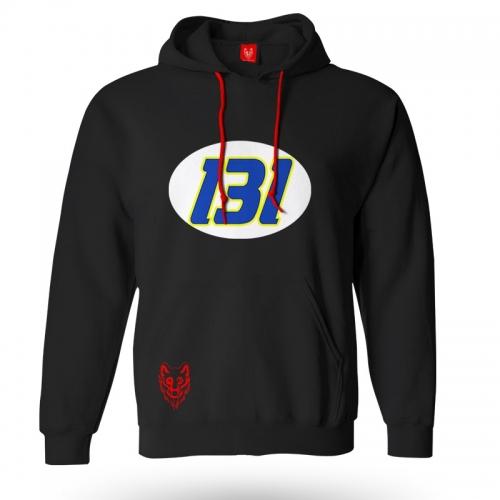 """Bluza dla motocyklisty """"131"""" Męska"""