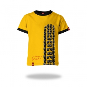 "T-shirt ""YELLOW MINION"" Kids"