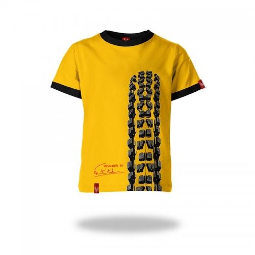 """Koszulka """"YELLOW MINION"""" Dziecięca"""