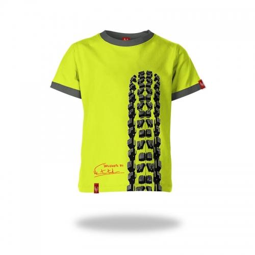 "Koszulka ""LIMON MINION"" Dziecięca"