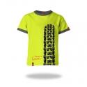 """T-shirt """"LIMON MINION"""" Kids"""
